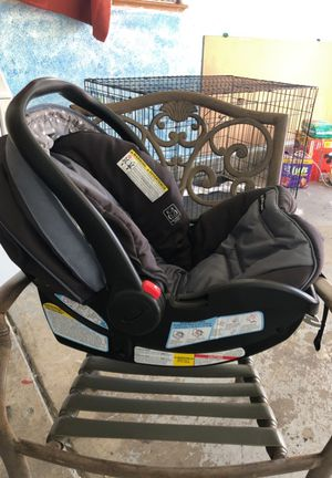 Graco infant car seat for Sale in Pittsburg, CA