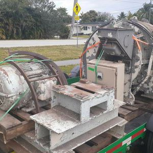 Feed Grinder Pulverizer Hammer Mill for Sale in Fort Lauderdale, FL
