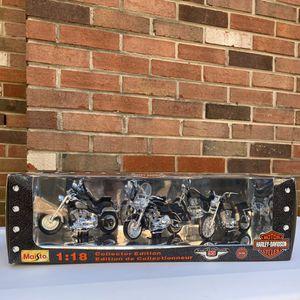 Harley Davidson motorcycles for Sale in Woodbridge, VA