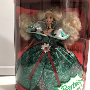 1995 Happy Holidays Barbie - Special Edition 'NEW' for Sale in Rancho Cucamonga, CA