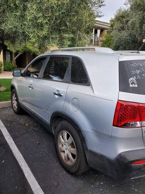 Kia SORENTO 2011 for Sale in Chandler, AZ
