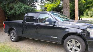 2019 Ford f150 4x4 Diesel lariat with technology package for Sale in Portland, OR