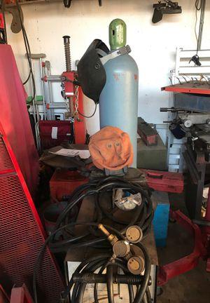 Miller mig welder for Sale in Fort Lauderdale, FL