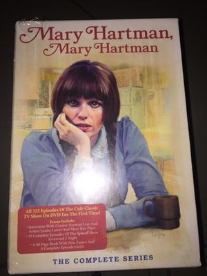Mary Hartman the complete series new never opened for Sale in Los Angeles, CA