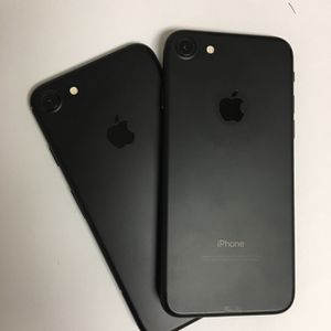 IPhone 7 32gb Compatable With Tmobile Metro Simple Lyca Ultra for Sale in Malden, MA