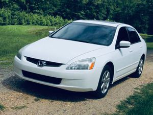 Excellent condition Honda Accord 2004 for Sale in St. Louis, MO