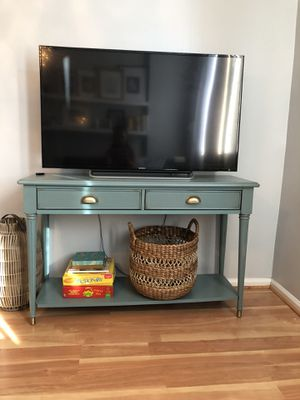 Console table for Sale in Rockville, MD