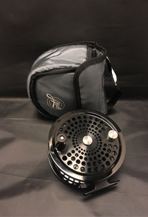 Abel fly fishing reel model number 5 for Sale in Pompano Beach, FL