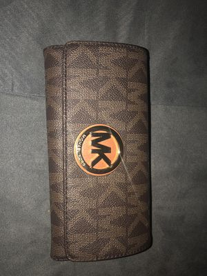 MK wallet for Sale in Clovis, CA