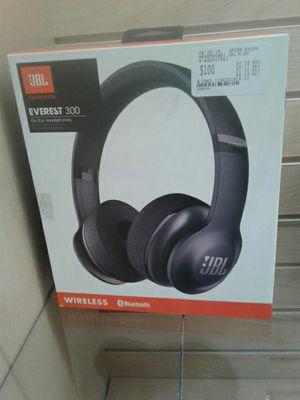 JBL wireless headphones for Sale in Renton, WA
