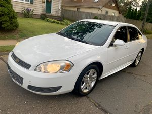 2011 Chevy Impala for Sale in East Hartford, CT