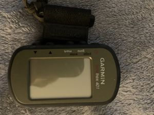 Garmin Foretrex 401 for Sale in Wasilla, AK