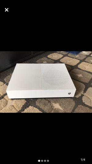 Xbox 1 s Digital for Sale in Philippi, WV