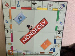 Monopoly board game Turkiye Turkish edition for Sale in Tampa, FL