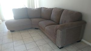 Sofa, queen & full size bed, moving sale for Sale in Irvine, CA