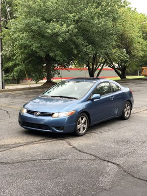 2007 Honda Civic EX Coupe for Sale in Roswell, GA