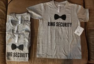 """""""Ring Security"""" T-shirts for Sale in Torrance, CA"""