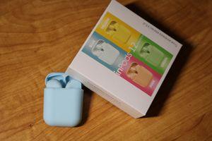 Wireless Earphones AirPods (Inpod12s) for Sale in San Fernando, CA