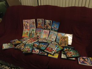 Assorted children's DVD's for Sale in Miramar, FL