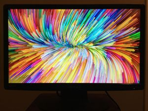 Hanns-G 25 inch 1080p HDMI Monitor for Sale in Signal Mountain, TN