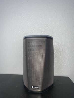 Denon HEOS 1HS2 Hi-Res Audio, Wireless Bluetooth Speaker for Sale in Lithia, FL