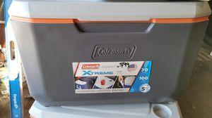 Coleman 70 qt. Xtreme Cooler for Sale in Glendale, AZ