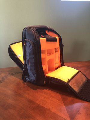 Camera bag for Sale in Milpitas, CA
