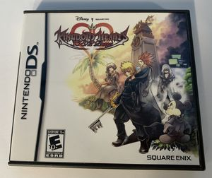 Kingdom hearts 358/2 Days for Sale in Moorestown, NJ