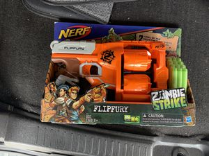 Nerf gun for Sale in Buena Park, CA
