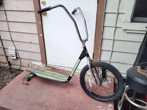 20' ♥ Skate Bike.. Lots of Fun for Sale in Santa Ana, CA