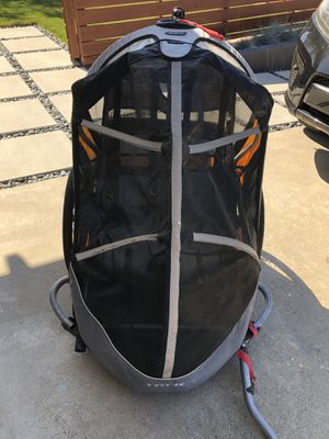 Trek bike trailer. $150 OBO for Sale in San Marcos, CA