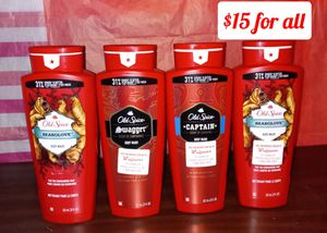 Old spice body wash for Sale in Kansas City, MO
