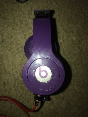 Beats solo HD by Dr.dre for Sale in San Diego, CA
