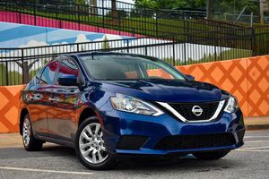 Nissan Sentra SV 2016 for Sale in Downey, CA
