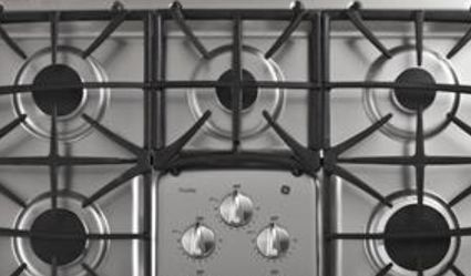 """GE PROFILE 36"""" GAS COOKTOP for Sale in Upland,  CA"""