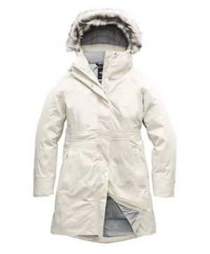 North Face Parka for Sale in SIENNA PLANT, TX