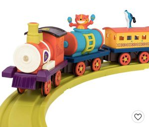 NIB B Toys Musical Train for Sale in Charlotte, NC