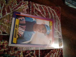 New York Mets 1990 Topps Baseball Cards Lot for Sale in Port Richey, FL