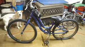 Woman's 20 inch Trek mountain bike for Sale in Denton, TX