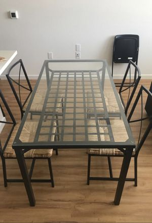 Ikea dining table for sale!!! for Sale in Milpitas, CA
