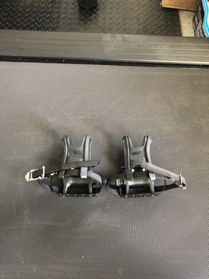 WELLGO BRAND NEW BIKE PEDALS for Sale in San Diego, CA