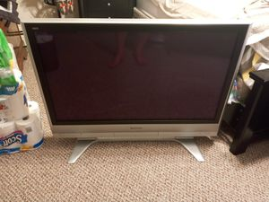 Panasonic Plasma HD TV for Sale in North Providence, RI