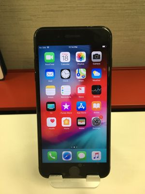 IPhone 7 plus 128GB unlocked for Sale in Philadelphia, PA