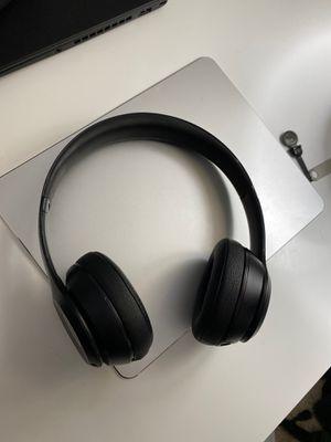 Bose solo3 headphones for Sale in Walnut Creek, CA