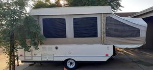Very nice camper. for Sale in Phoenix, AZ