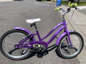 "20"" Giant Bella - Girls bikes - Kids bikes - bikes for Sale in Camas, WA"