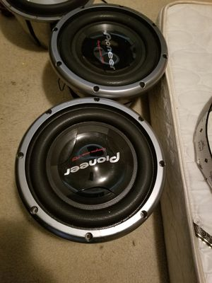 STEREO INSTALLS!!!!****** for Sale in Seattle, WA