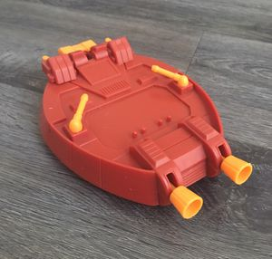 Vintage Robotech Hovercraft Action Figure Toy for Sale in Peoria, AZ
