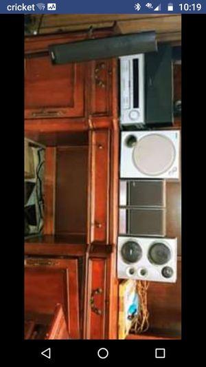 Sony House surround system for Sale in Jonesborough, TN