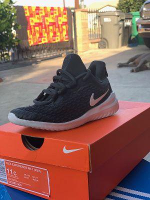 Kids Nike Flex Experience RN for Sale in Baldwin Park, CA